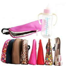 Baby Care Organizer bag Bottle Insulation Storage Children Water Warmers Stroller Hanging ravelling 1pcs free shipping