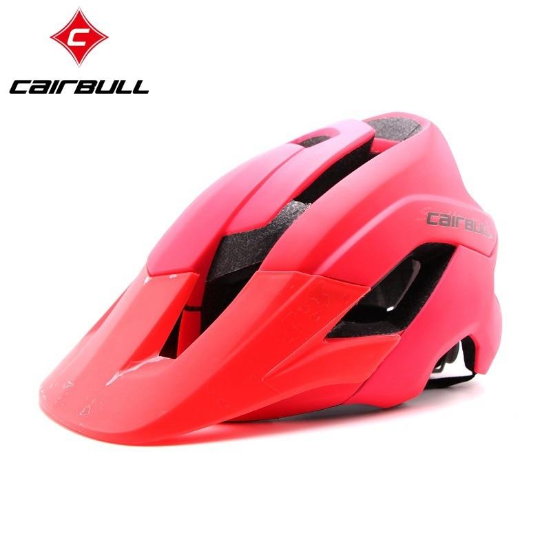 CAIRBULL Fahrradhelm Ultraleichter Fahrradhelm Casco Ciclismo - Radfahren