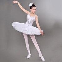 New Arrival Girls Sleeveless Dancer Leotard Ballet Dress Girl Dance Clothing Women Ballet Costumes for Girls Dance
