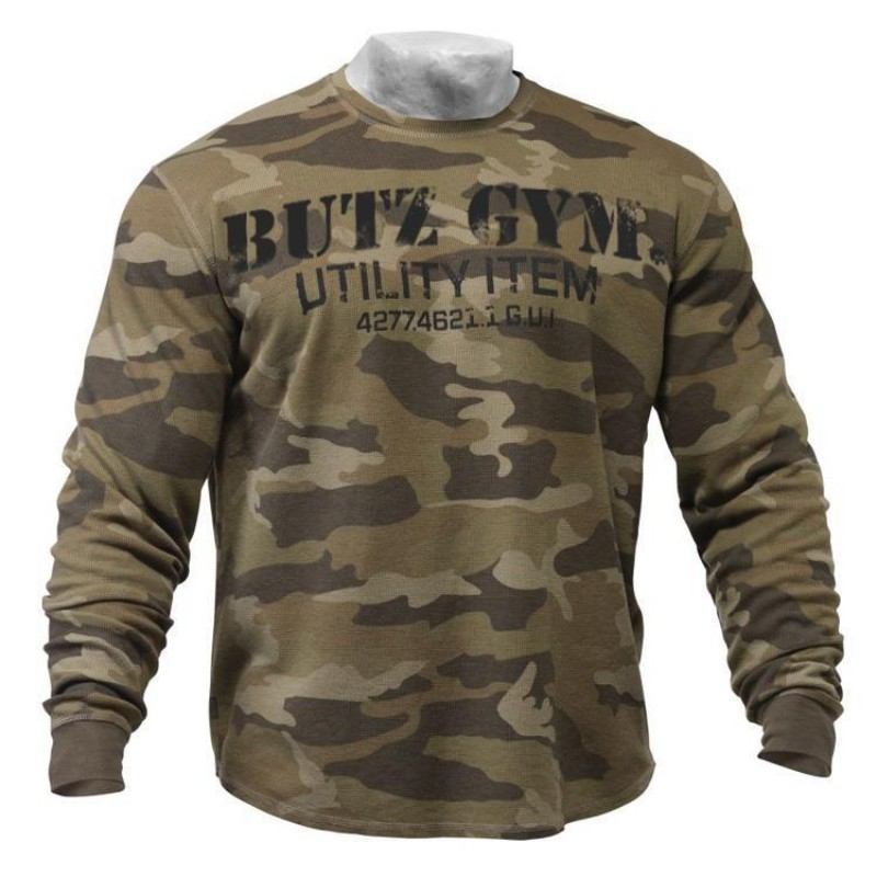 Mege Brand Clothing New Autumn Spring Men Long Sleeve Tactical Camouflage T-shirt Camisa Masculina Quick Dry Military Shirt