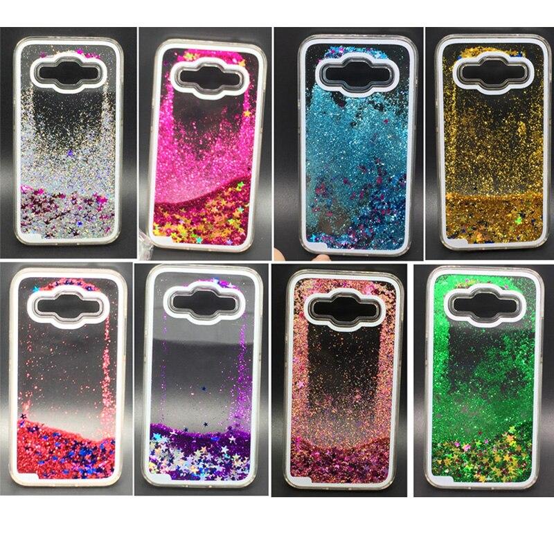 sports shoes 0ab26 c735a R$ 11.44 |New bling líquido dinâmico glitter hard case capa para samsung  galaxy core prime sm g360 frete grátis em de no AliExpress.com | Alibaba ...
