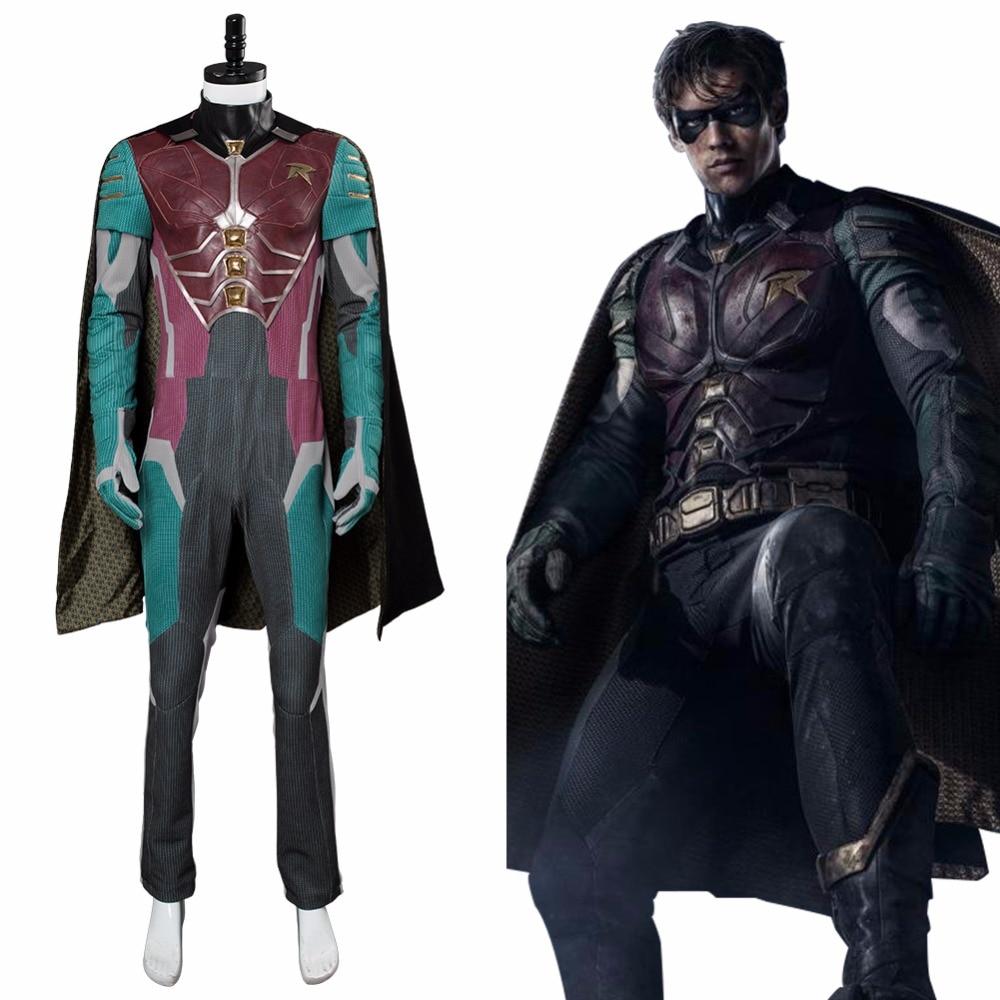Costume Di Carnevale Teen Titans Go - Shopgogo-2915