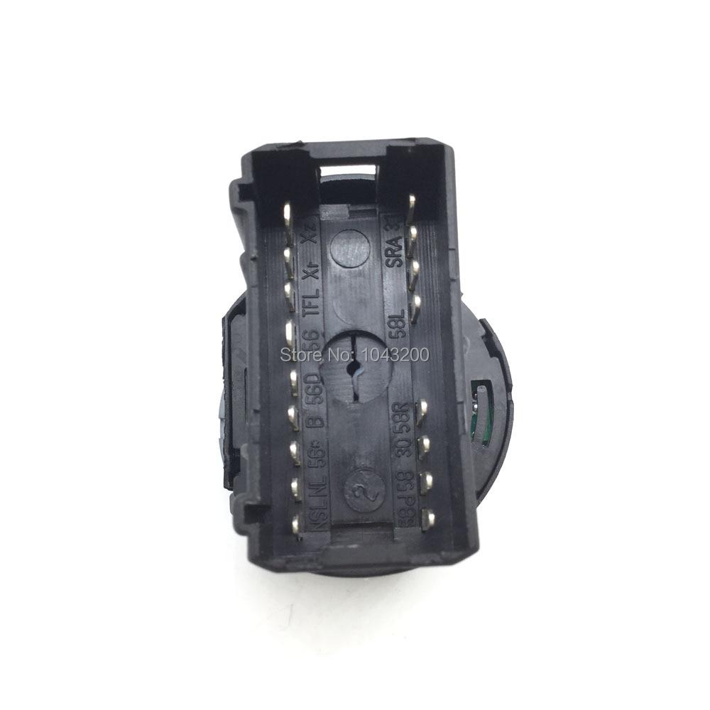 3BD941531 새로운 전원 전기 헤드 라이트 창 제어 - 자동차부품 - 사진 3