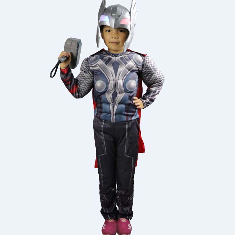 Online Get Cheap Thor Costume -Aliexpress.com   Alibaba Group