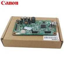 Verwendet Formatter Board Für canon MF3010 MF-3010 MF 3010 logic Hauptplatine MainBoard hauptplatine FM0-1096 FM0-1096-000