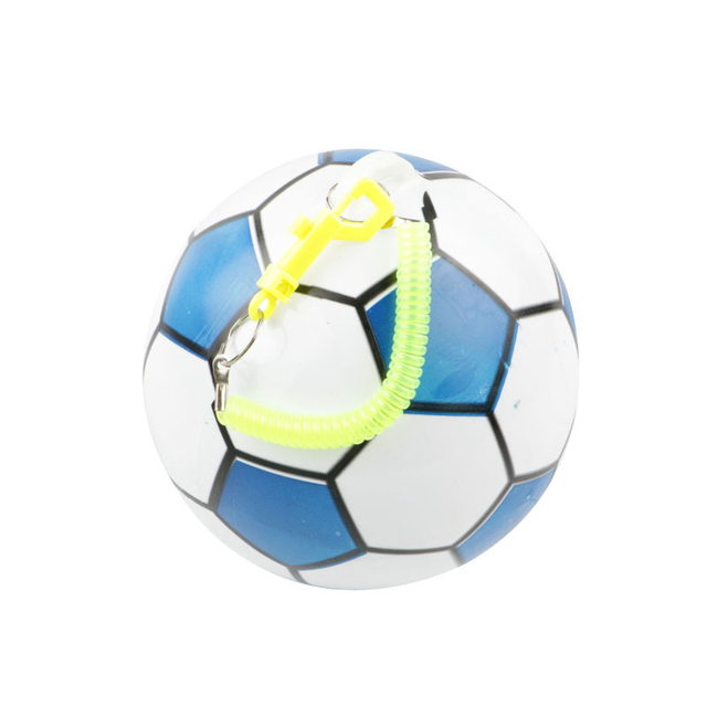 df9bf0ee0 20 centímetros Piscina Inflável de PVC Bola de Futebol de Formação de  Futebol Jogar Balões de