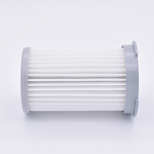 1 piece HEPA filter for Electrolux cleaner ZS203 ZT17635 ZT17647 ZTF7660IW ZTF7616 ZTI7650 ZT6707 vacuum cleaner spare filter(China)