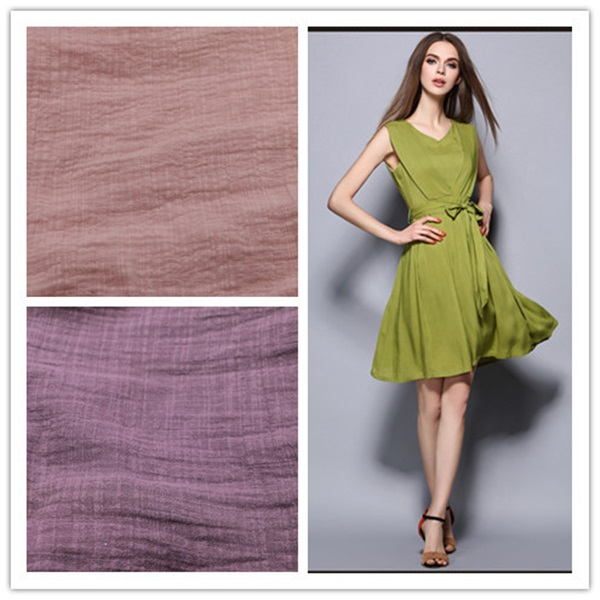 wholesale cotton fabric 100% cotton double bamboo cloth ...