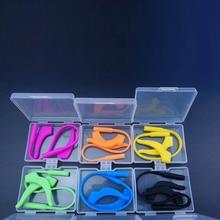 Glasses accessories Slip lariat Earmuffs ear hook ear care Fixed leg Shengbang band Children silica glasses Set anti-skid