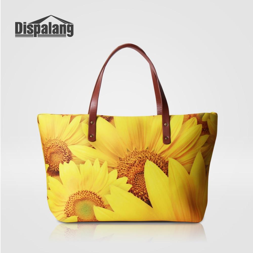 c9d3ac80f3 Dispalang Women Handbags Parrot Animal Print Shoulder Bag Casual Tote Bag  Female Messenger Bag High Quality Ladies Hand Bags -in Top-Handle Bags from  ...