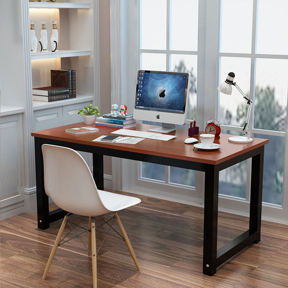 2018 Home Computer Desk Office 80 * 50 Cm Strong Thickening Heavy Metal  Stents And Beautiful