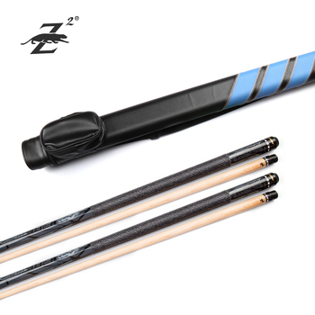 PREOAIDR 3142 Z2 Billiard Pool Cue Stick 11.5/13mm Tip Stick Billar Cue with Case with Gifts Black 8 Professional Handmade China 2018 new preoaidr pool cue case billiard stick carrying case supreme cue case pool billiards premium case for kits