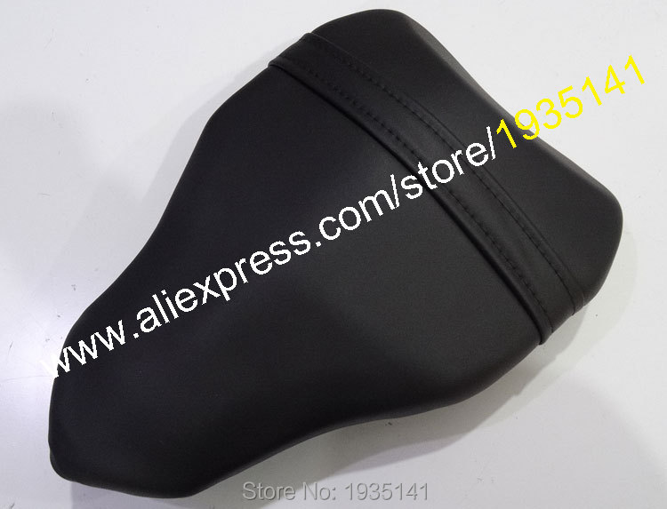 Hot Sales,Motorcycle Rear Passenger Leather Seat For Ducati 1098 848 1198 Aftermarket Parts Back Seat Pillion Cushion