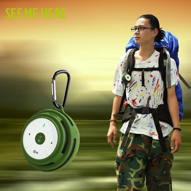 Vaadake mind siin BV200 traadita Bluetoothi kõlarite - Kaasaskantav audio ja video - Foto 4
