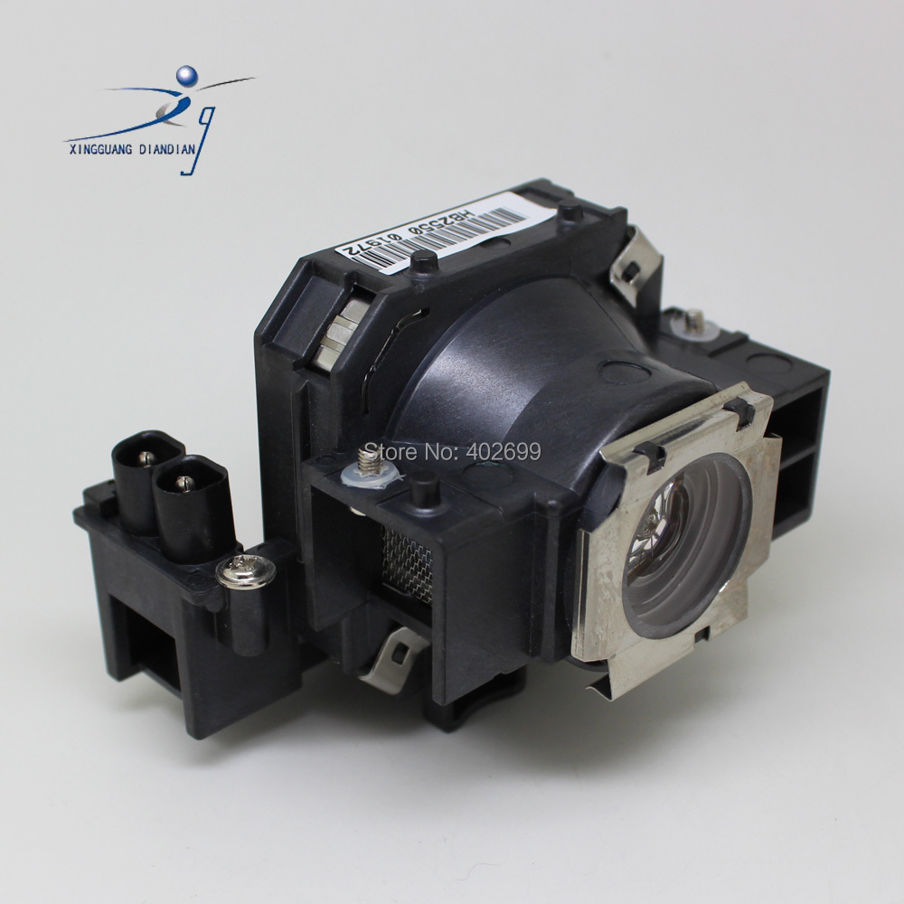EMP-TW20 EMP-TW20h projector lamp ELPLP33 for Epson with housing elplp38 v13h010l38 high quality projector lamp with housing for epson emp 1700 emp 1705 emp 1707 emp 1710 emp 1715 emp 1717