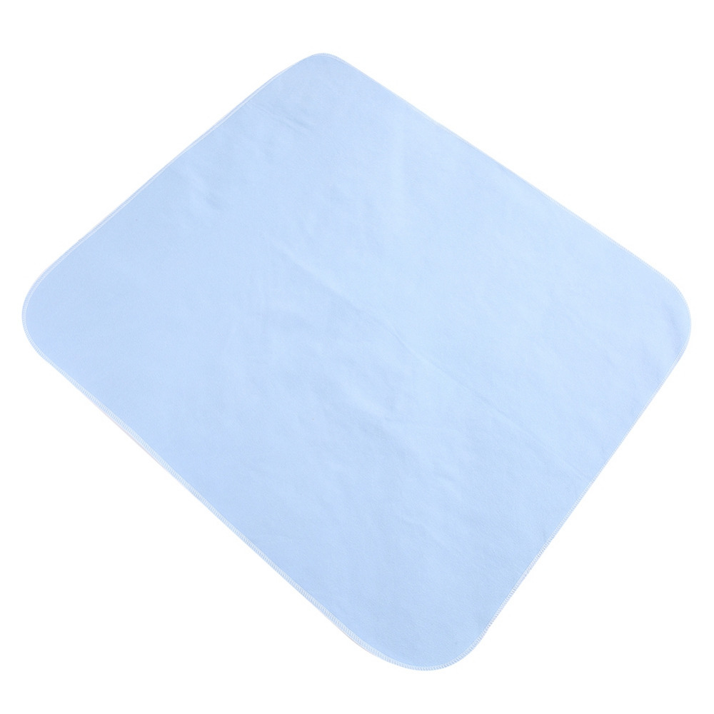 Waterproof Anti Slip Reusable Bedsheet Underpad Absorbent Washable Urinal Mat Diaper Kids Adult Incontinence Pad
