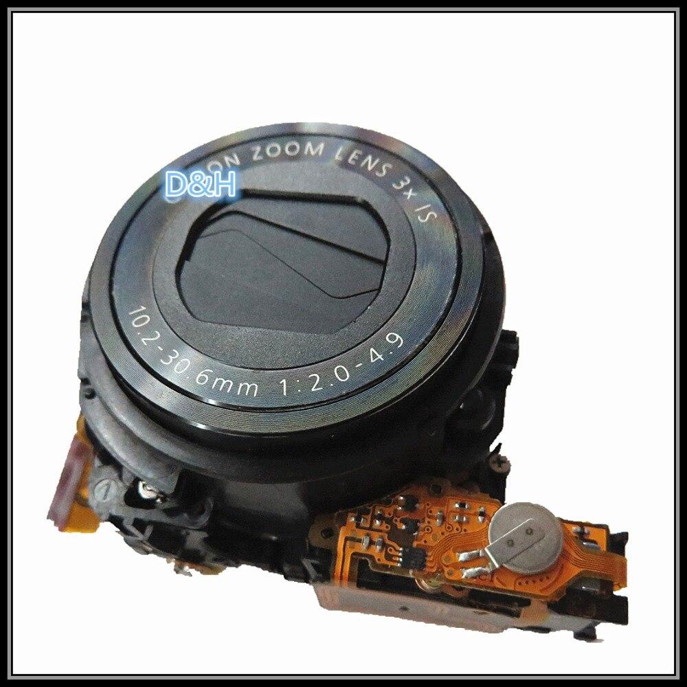 bilder für 100% Original zoom objektiv + CCD Zubehör Für Canon Powershot G9X; digitalkamera
