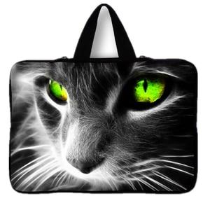 "Image 5 - world map notebook laptop Sleeve Case for 9.7 inch 10 11.6"" 13 13.3"" 14"" 14.4"" 15 15.6"" 17"" 17.3 laptop tablet bag"