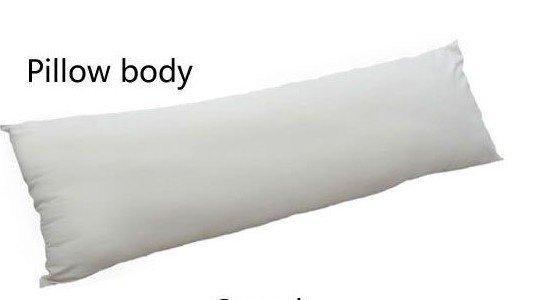 Free Shipping Anime Dakimakura  hugging pillow inner body cushion  150*50 CM  PP cotton stuffing