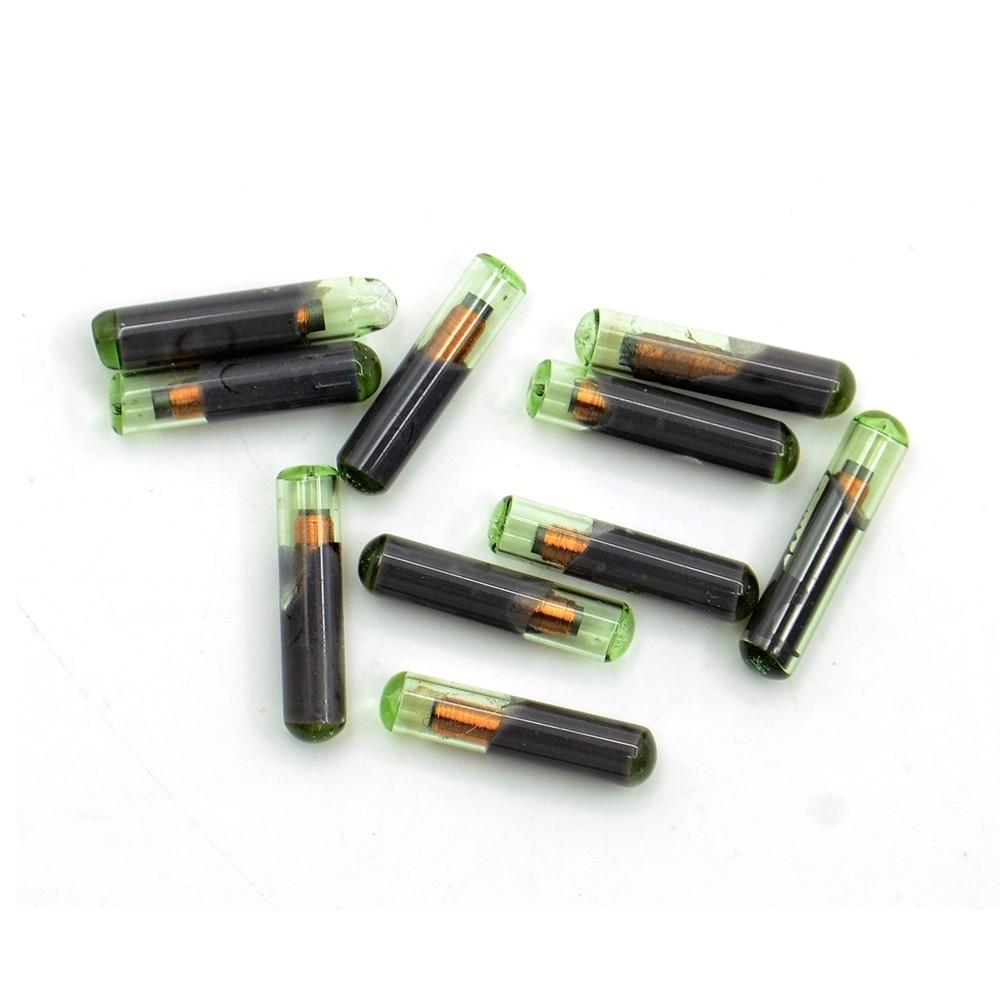 ID48 ID48 Vidro auto transponder chip Chave Do Carro OEM Vidro ID48 1 pçs/lote