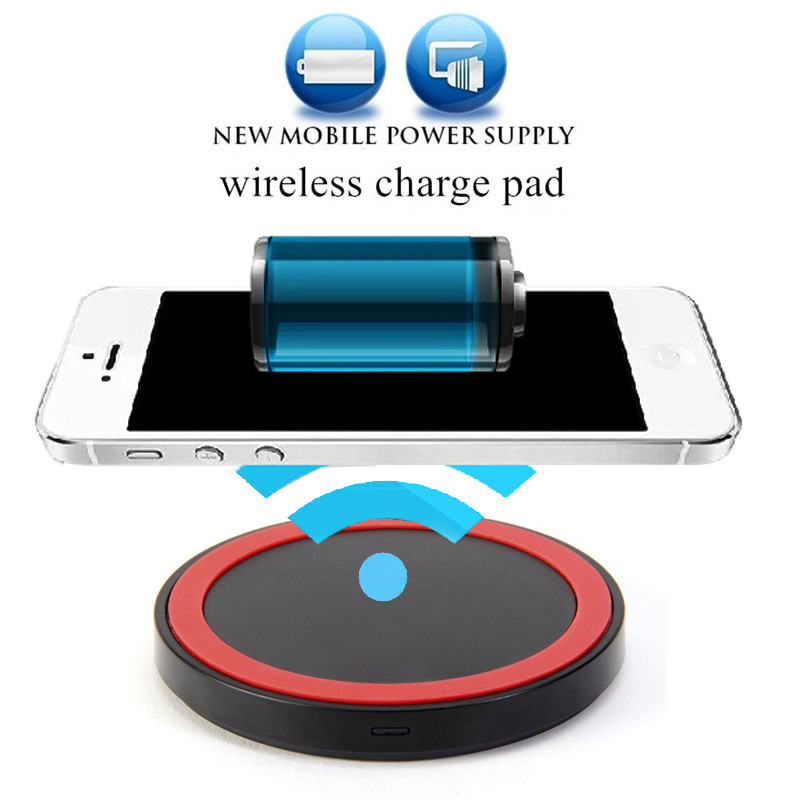 QI Wireless Charger Transmitter Pad For Nokia Lumia Icon 1520 920 930 928 830 735 For Moto Maxx/Droid Turbo/Nexus 6 For iPhone 6