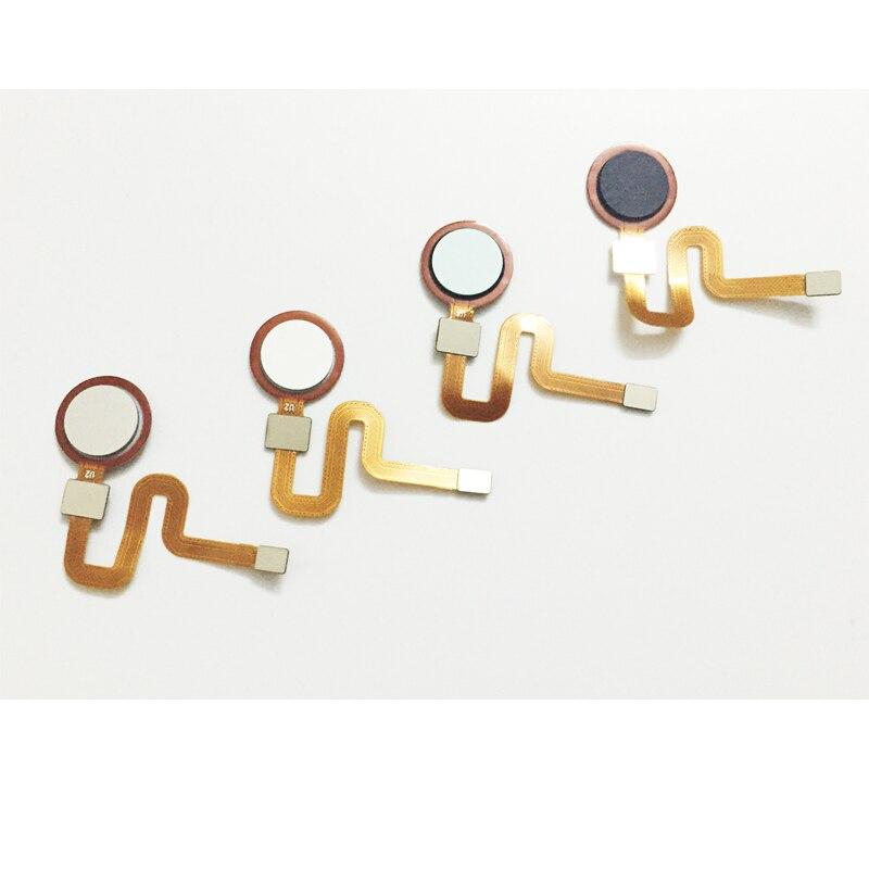 Fingerprint Sensor Flex Cable For htc Desire 10 Pro Home Button Fingerprint Flex Cable Recognition Sensor Touch ID High Quality