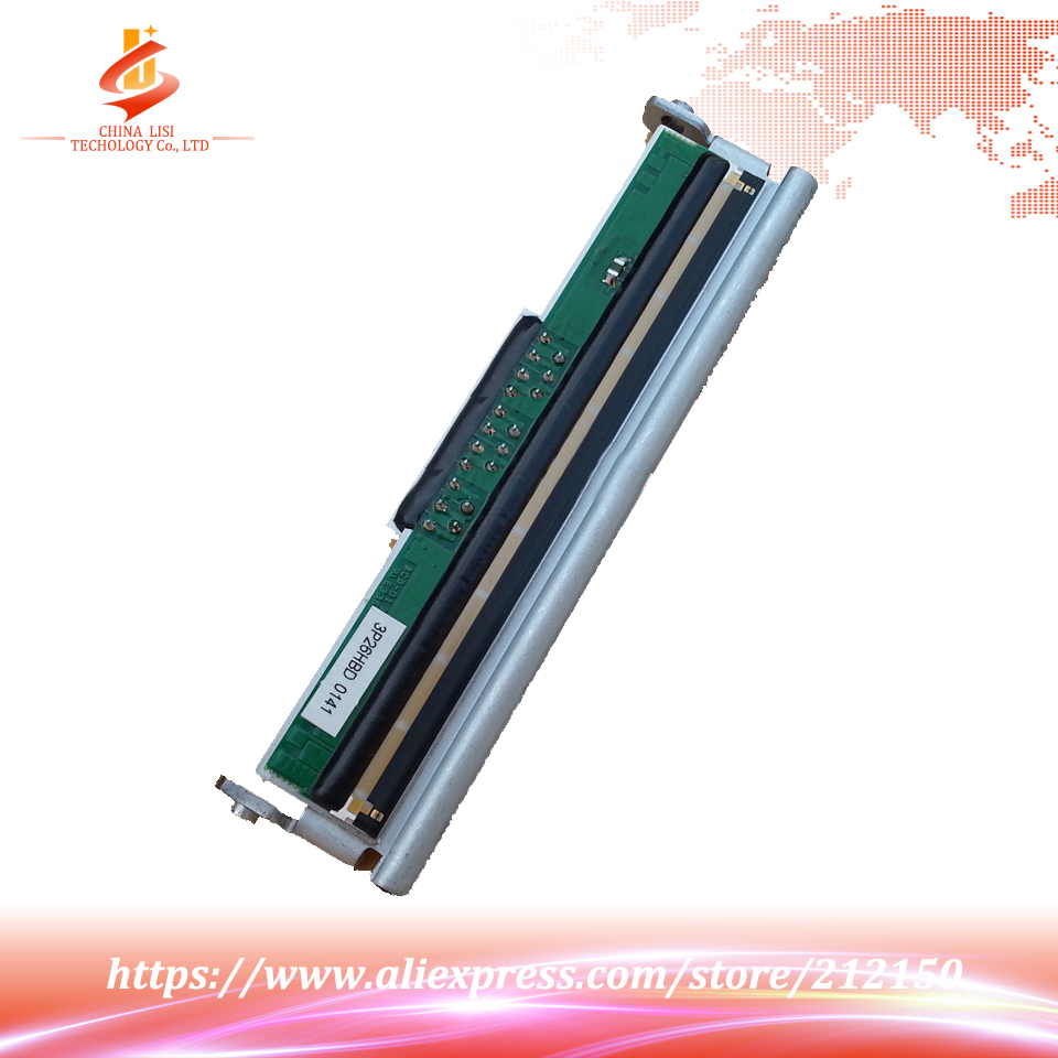 China OEM New ALZENIT For Epson M-T532AP M-T532AF Thermal Print Head Barcode Printer Parts  alzenit for epson m t532ap m t532af 532af oem new thermal print head barcode printer parts on sale