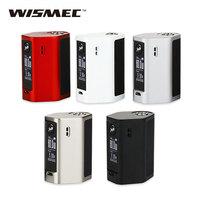 Clearancel 80W WISMEC Reuleaux RXmini TC Box Mod Battery with Built in 2100mAh Battery Max 80W Vape Box Mod Vs RX300 / RX200S