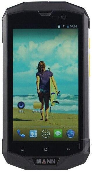 MANN ZUG 5S 5S PLUS Phone 4G LTE FDD WCDMA 3G RAM 32G ROM 13 0MP