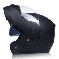 Motorcycle Helmet Flip Up Helmet Colorful Breathable Comfort Double Lens Crash Touring Motorbike Full Face Helmet For Motorcycle