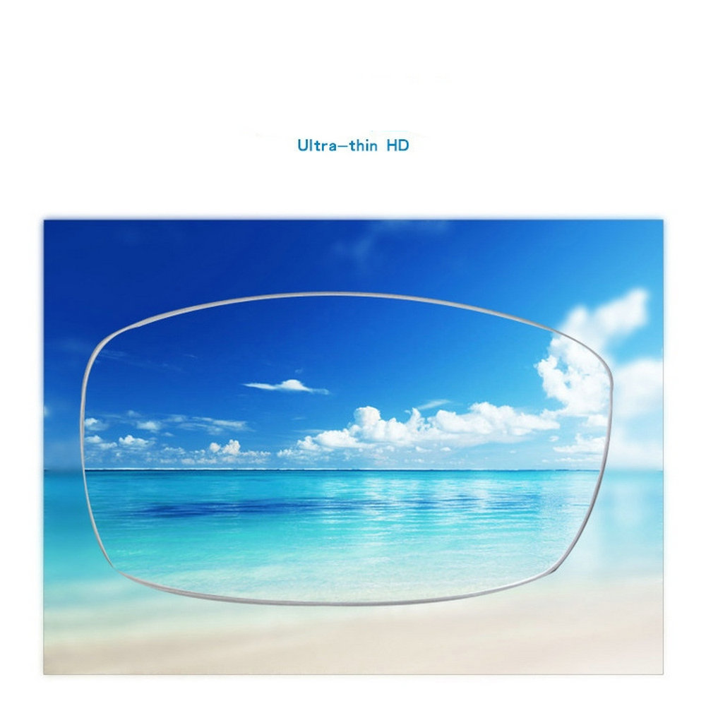uv Optische Presbyopie Anti Myopie Lesebrillen Mincl 1 Auge Rezept 74 Hd gyw Mark Linse pnWBtXc
