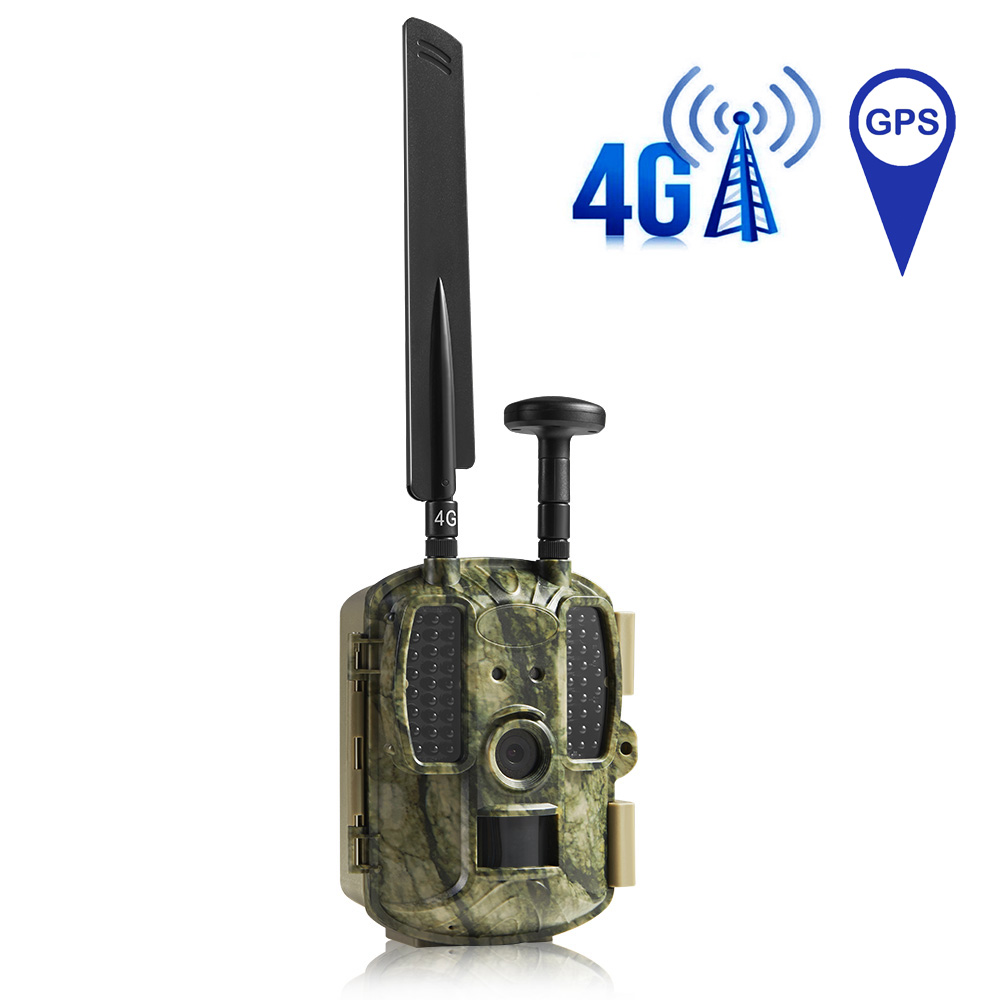 Trail 4G Hunting Camera BL480L P 4G 3G 2G Scout Guard Infrared Hunter Camera Surveillance Time