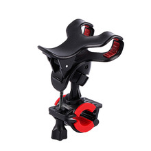 Motorcycle Bicycle MTB Bike Handlebar Mount Holder Universal For Ipod Cell Phone GPS