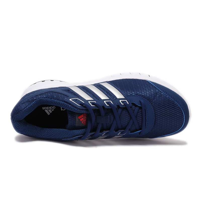 Adidas Lifestyle Men Sneakers Blue Stripe Breathable Skateboarding Shoes  Lace up Low PU DMX Adidas Sports Shoes for Men-in Running Shoes from Sports  ... 9102ce6cde76c
