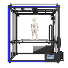 Tronxy  2018 X5SA design DIY 3d Printer kit Full metal with Touch screen and Auto level