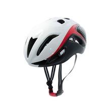 Integrally-molded Helm Bicicleta Road