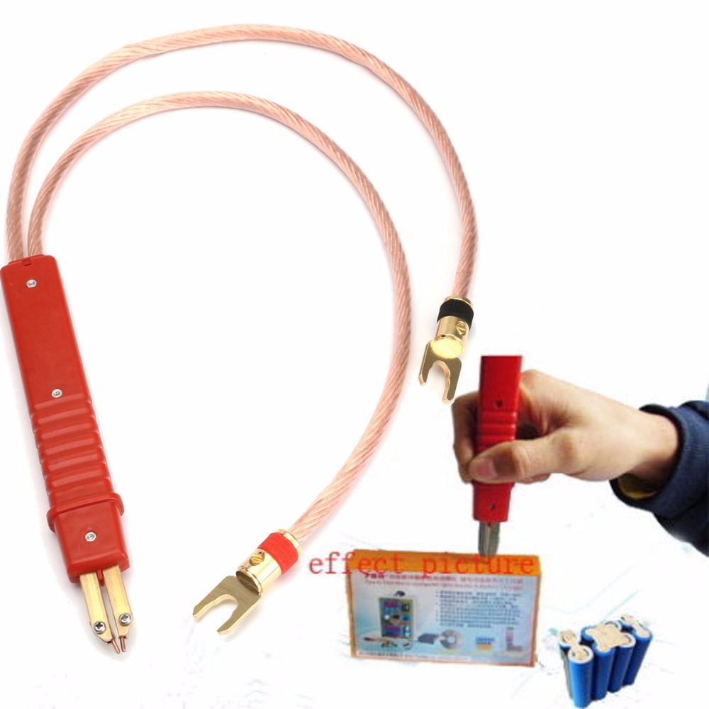 719A Li-on Battery Spot Welding Pen Battery Spot Welder Pen welder machine plasma cutter welder mask for welder machine