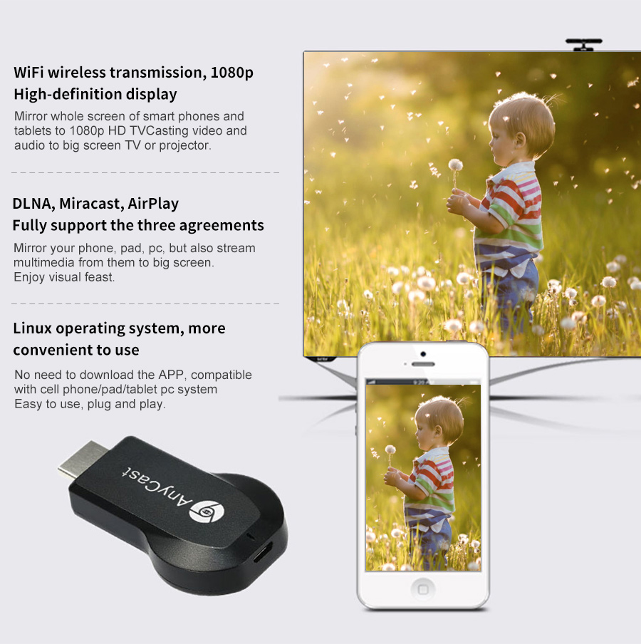 HTB1p7SlQFXXXXauXpXXq6xXFXXXD MiraScreen Wifi Display Receiver For Android & IOS