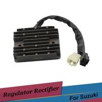 2 Plug Motorcycle Regulator Rectifier Voltage for Suzuki DL1000 (V Strom) 2002 2012
