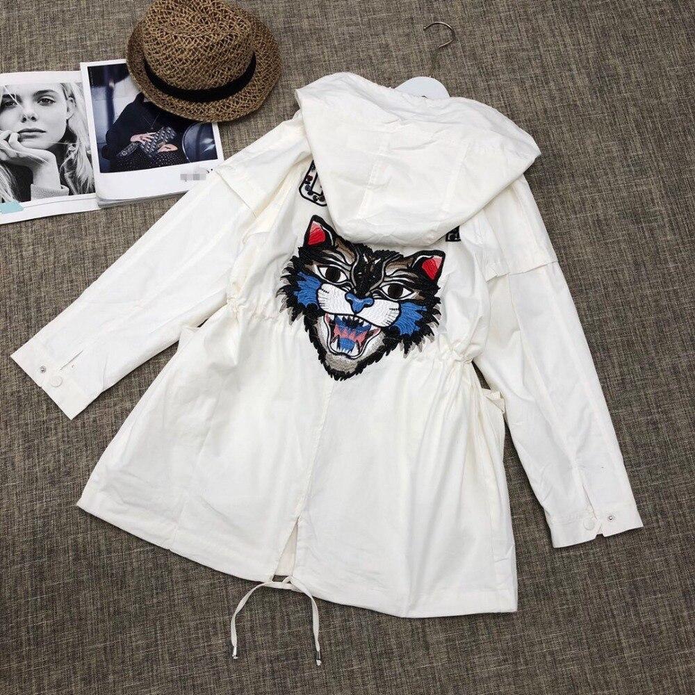 2019 Femmes Et De Robes Offre Manteaux Vestes Populaire Design Spéciale Célèbre Nouvelle Mode D02169 Marque wpqWnHU0