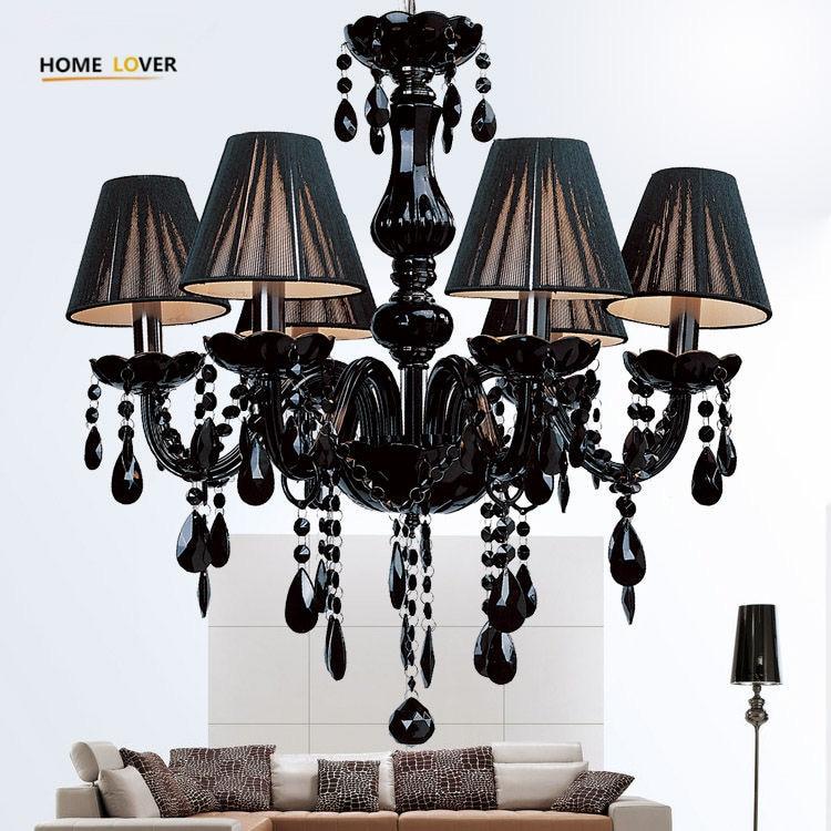 Lustres moderno luz do candelabro de Acabamento : Cromo Polido