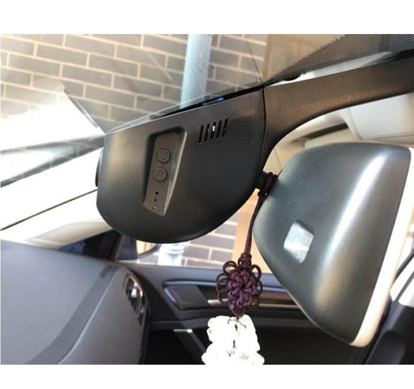 Cam Câmera Do Carro para Volkswagen Golf