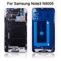 Горячие продажи 1 шт. Каркас Передняя Рамка Крышка Корпуса замена частей для Samsung Galaxy Note 3 N9005