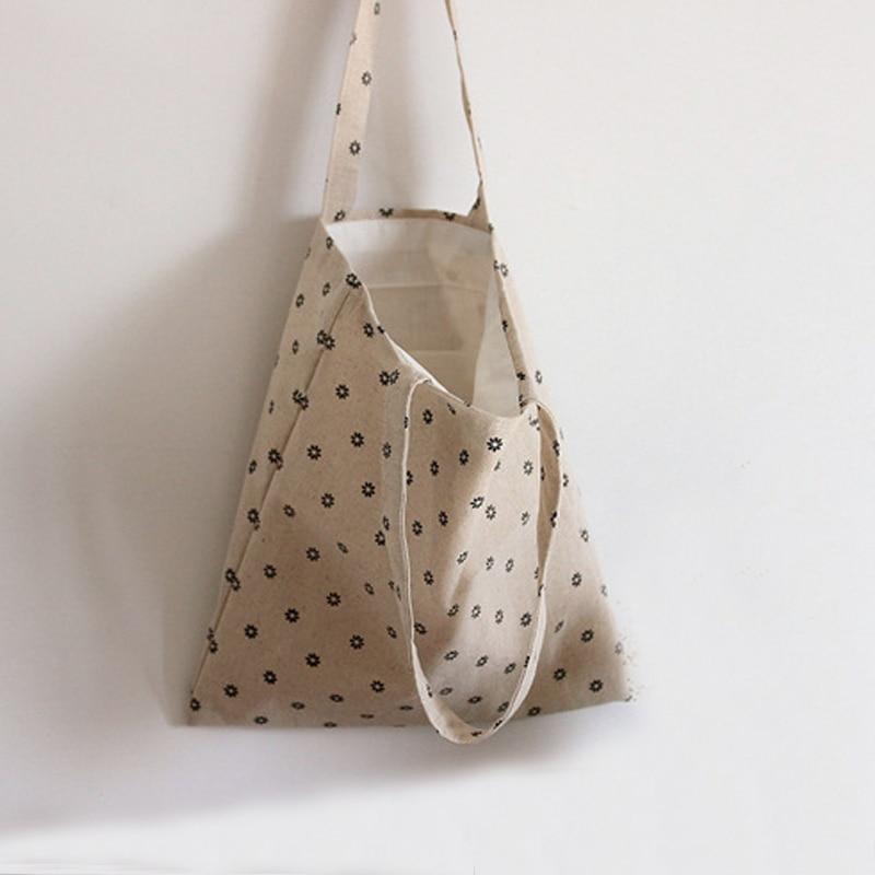 Popular Flower Reusable Shopping Bag-Buy Cheap Flower Reusable ...