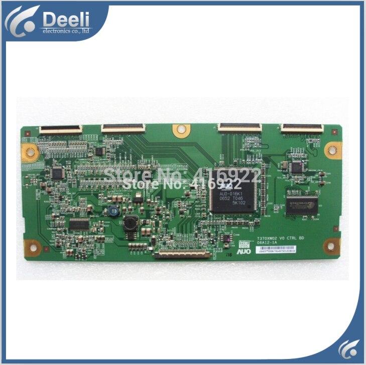 100% New original for T370XW02 V0 original 06A12-1A logic board T-CON board working good