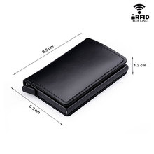 RFID Mini Wallet for Men