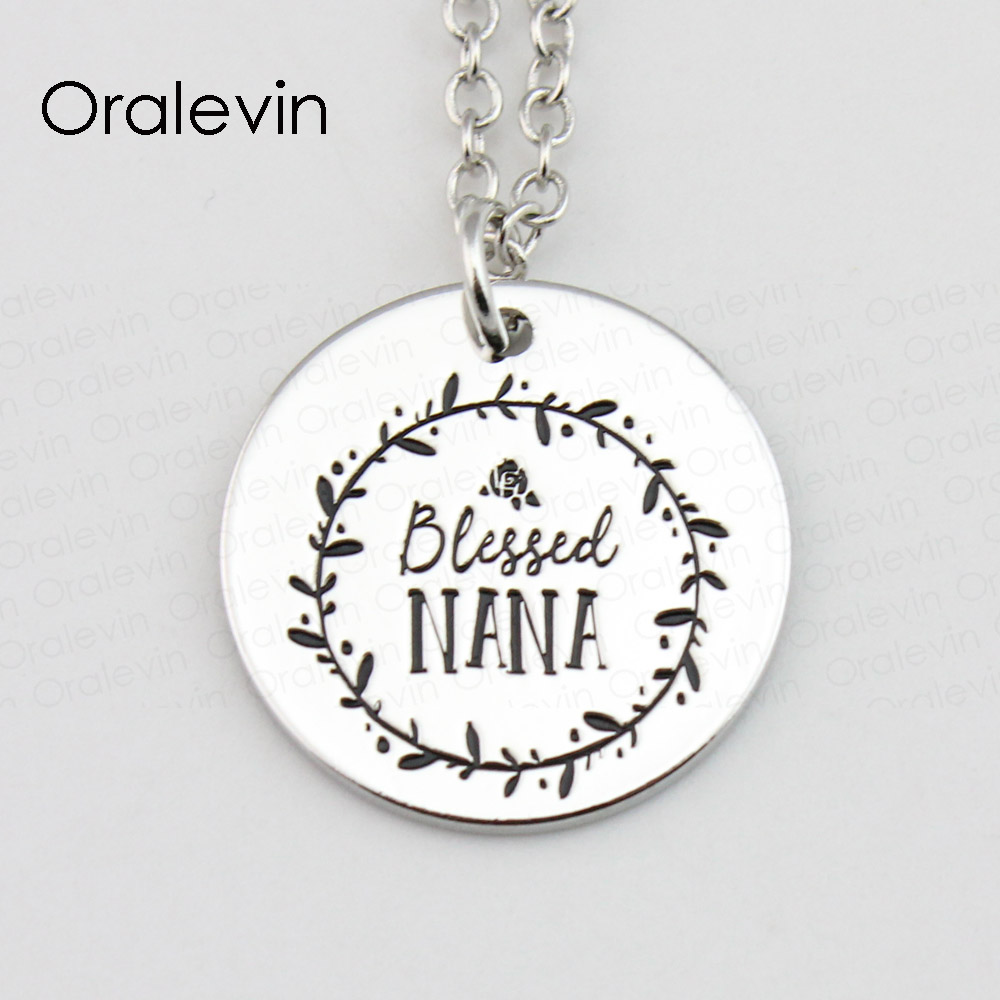 locket watches love on necklace overstock grandma for heart silver free orders handmade over thailand product shipping jewelry nana