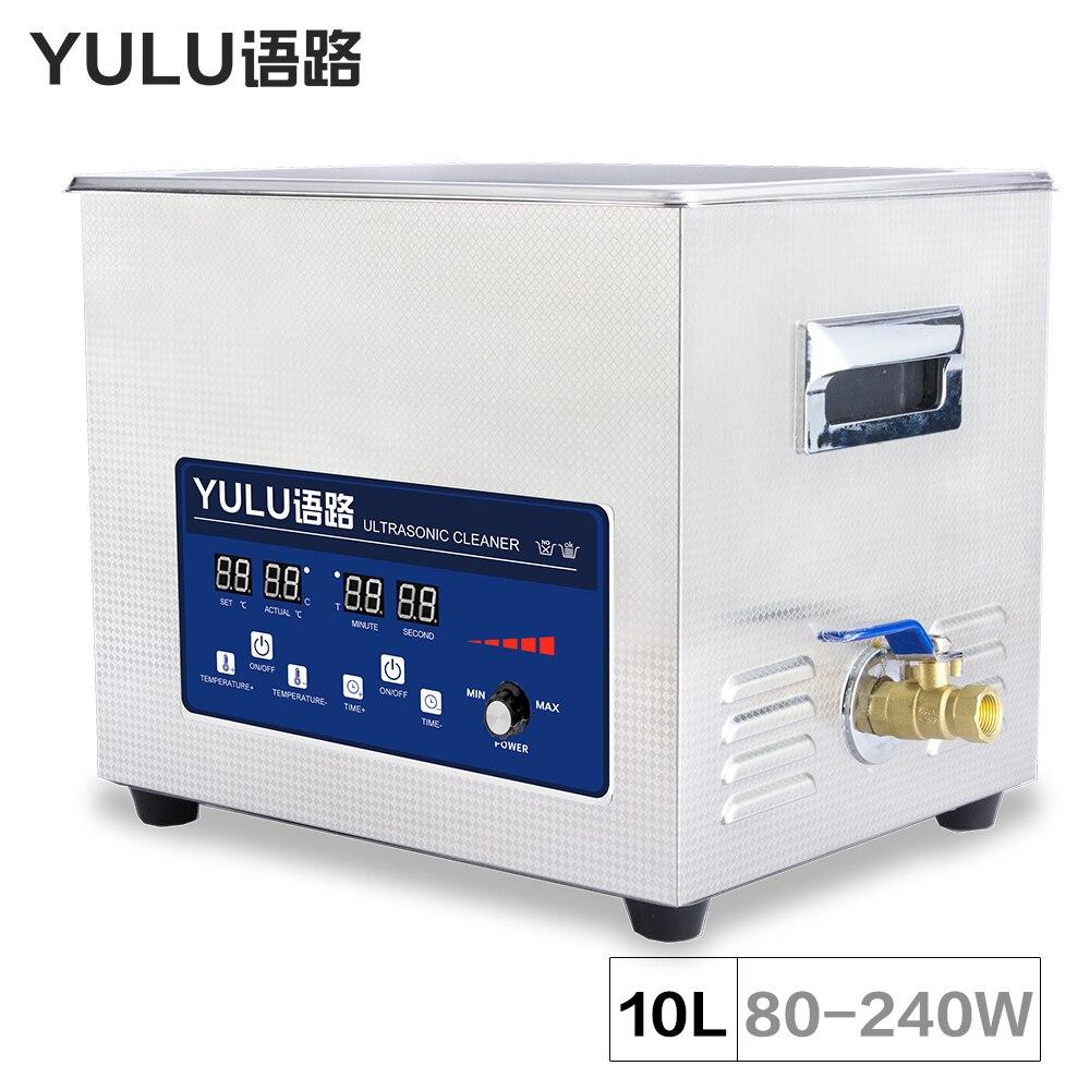 Ուլտրաձայնային մաքրող լոգանքի - Կենցաղային տեխնիկա - Լուսանկար 6