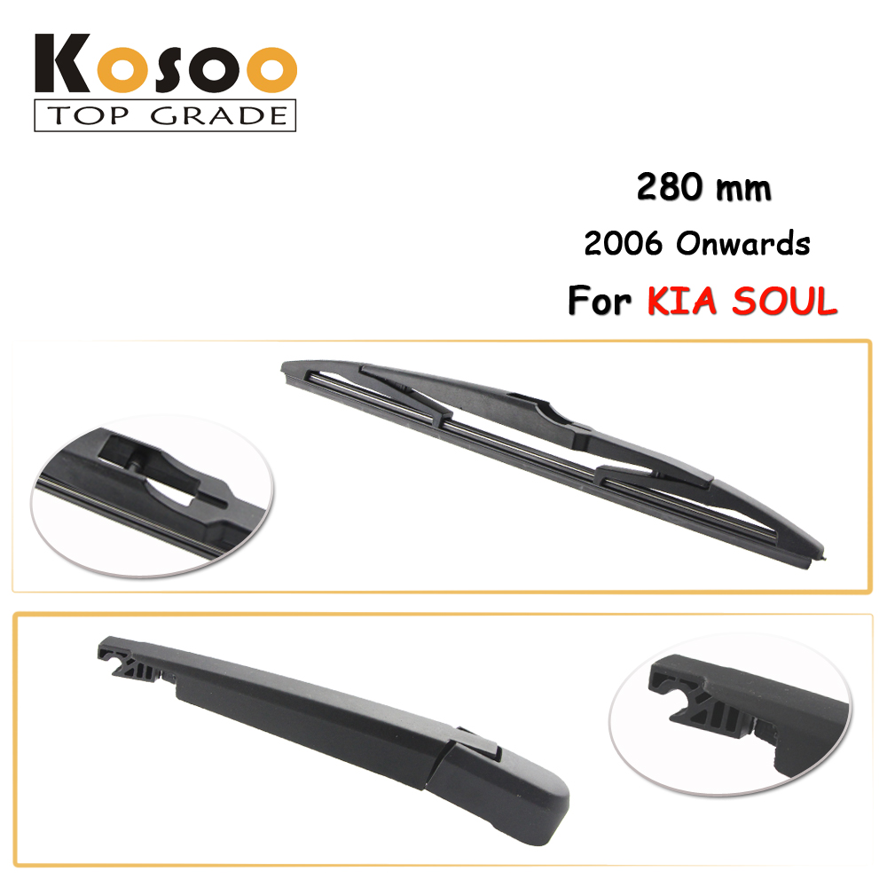 Popular Kia Wiper Blades-Buy Cheap Kia Wiper Blades lots from ...