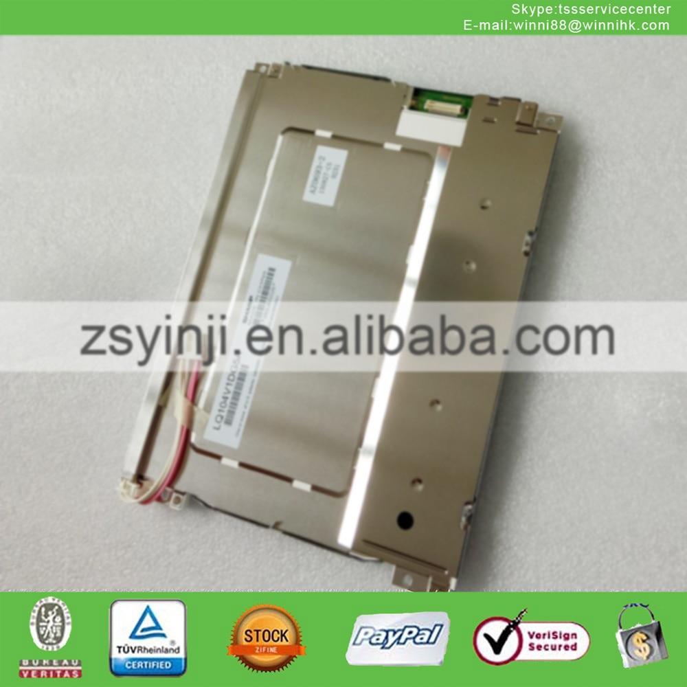 10.4 640*480 a-si TFT lcd panel LQ104V1DG5B10.4 640*480 a-si TFT lcd panel LQ104V1DG5B